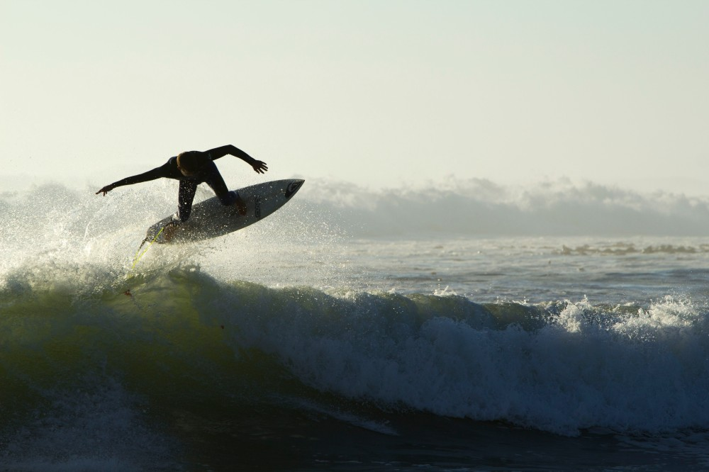 Surfs Up Spring Tide Cape Town