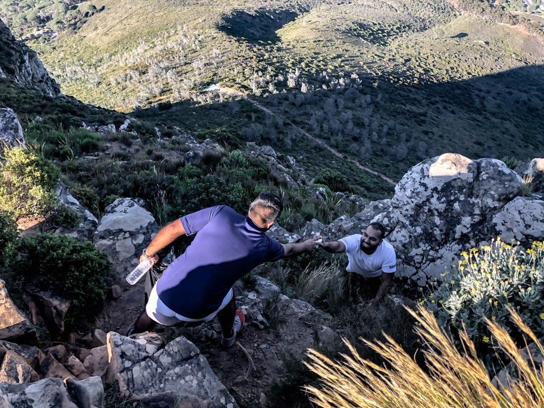 Lions Head Full Moon Cleanup Hike - Bloggerinspo