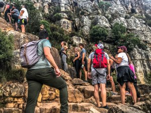 Lions Head Full Moon Hike - Bloggerinspo