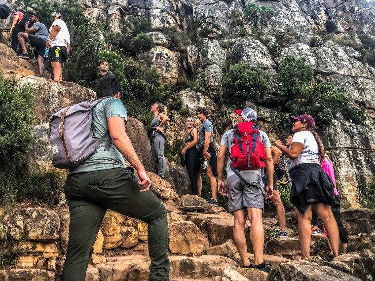 Lions Head Full Moon Hike - Bloggerinspo