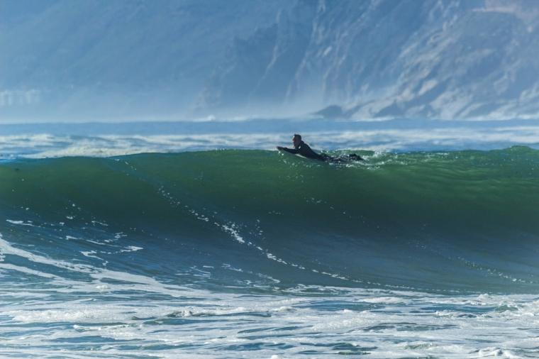 Surf by Tarryn Hardwicke