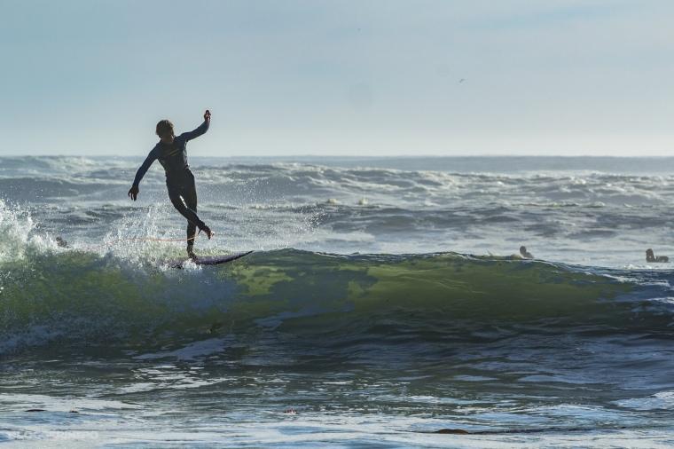 Bloggernspo surf