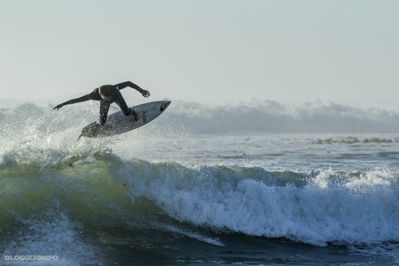 Surfer - By Bloggerinspo